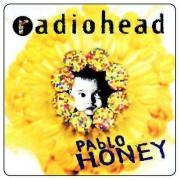 Radiohead - Pablo Honey (0077778140924) (1 CD)