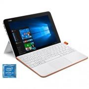 """Tablet Asus T102HA-GR042T + dock, bijela, CPU 4-cores, Windows 10, 4GB, 64GB SSD, 10.1"""" 1280x800, 24mj, (90NB0D01-M04480)"""