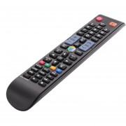 EW Sustitución del mando a distancia de TV con botón de retroiluminación para Samsung un590580AA