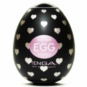 Mini Masturbator Tenga EGG Lovers