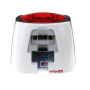 Kit de impresión Evolis Badgy 100/50 tarjetas PVC/Software