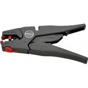 Cleste automatic dezizolare cabluri, 0,03 la 10 mm², Knipex 12 40 200
