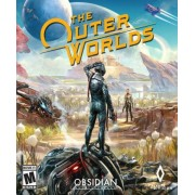 THE OUTER WORLDS - EPIC STORE - EU - MULTILANGUAGE - PC