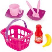 SET PICNIC MINI - DOLU (D6119)