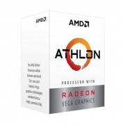 Procesor AMD Athlon 200GE, 3.2GHz, AM4 (BOX)