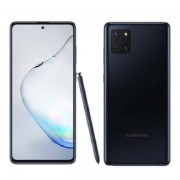 Samsung Galaxy Note 10 Lite 128 Gb Negro (Aura Black) Libre