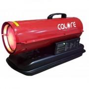 DG-K45 CALORE Tun de caldura cu ardere directa cu compresor , putere 13kW, debit aer 800mcb/h, motorina, 230V