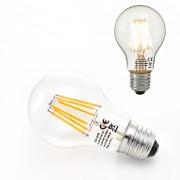 PremiumXL - [lux.pro] 1 x LED 5 Watt E27 LED žarulja