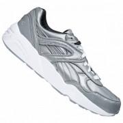 PUMA x ICNY Trinomic R698 X3M reflecterend Sneaker 360136-01 - grijs - Size: 40