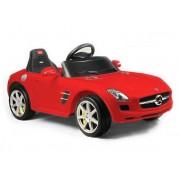 Акумулаторна кола - Mercedes-Benz SLS Червен