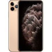 Apple - iPhone 11 Pro Max 512GB - Gold (AT&T)