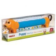 Edushape Slide Flute Musical Toy Puppy