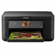 MULTIFUNCIÓN EPSON WIFI EXPRESSION HOME XP-5100 - 33/20PPM - DUPLEX - ESCÁNER 1200X2400PPP - USB - WIFI DIRECT - CARTUCHOS 502 BK/C/M/Y /XL