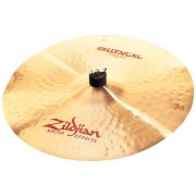 Zildjian 20-Inch Oriental Crash Cymbal Of Doom