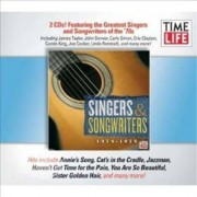 Video Delta V/A - Singers & Songwriters: 1974-1975 - CD