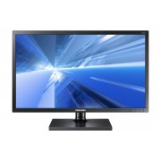 """Samsung Thin Client Display / Monitor Samsung 22"""" Lf22tc2wan / Tc222w Led Full Hd Amd Gx-222 2,2 Ghz Ddr3 4 Gb Ssd 32 Gb Amd Radeon R5e Usb Hub Altoparlanti Integrati Refurbished Nero"""