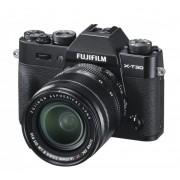 Fujifilm Kit Aparat Foto Mirrorless X T30 cu Obiectiv 18 55mm
