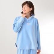 KidsAngel ショールカラープルオーバー【QVC】40代・50代レディースファッション