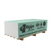 PLACA GIPSCARTON RFI 12.5X1200X2600