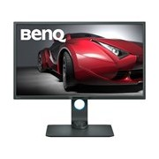 "BenQ PD3200U 81.3 cm (32"") 4K UHD LED LCD Monitor - 16:9 - Black"