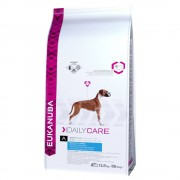 Eukanuba -5% Rabat dla nowych klientówEukanuba Adult Daily Care Sensitive Joints - 12,5 kg Darmowa Dostawa od 99 zł