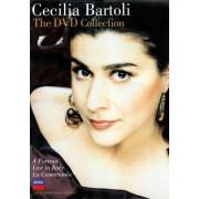 Cecilia Bartoli - Collection (0044007418895) (3 DVD)