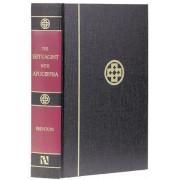 Septuagint with Apocrypha-PR-Greek/English, Hardcover