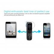 EH Mini Mobile Cell Phone Mini Movil BM50 -Negro