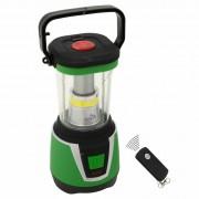 Cattara Lanternă cu telecomandă LED 300 lm Camping