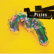 Wave of Mutilation: The Best of Pixies [LP] - VINYL