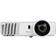 Videoproiector Optoma X305ST XGA 3000 lumeni Alb