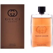 GUCCI GUILTY ABSOLUTE POUR HOMME apă de parfum cu vaporizator 90 ml