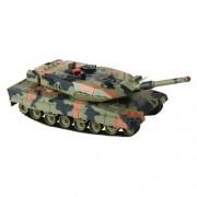 Rc Battling Tank Set, 2 Tanks