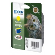 Epson T0794 Yellow till Stylus Photo 1400