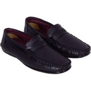 Sukun White Loafer Casual Shoes For Men