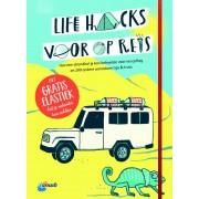 Reishandboek Life hacks voor op reis   ANWB Media