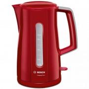Bosch CompactClass Hervidor de Agua 1.7L 2400W Rojo