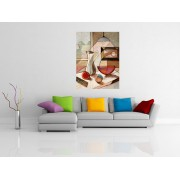 Tablou grand canvas abstract oil painting - cod Z15