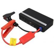 TecMate 14000mAh USB Power Bank and Jump Starter - AA5