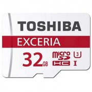 Toshiba EXCERIA PRO 32GB MICRO 90MB M401