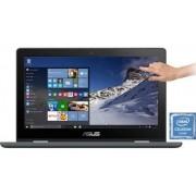 Asus C214MA-BW0163 Chromebook Chromebook (29,5 cm/11,6 Zoll, Intel Celeron, UHD Graphics 600, inkl. Office-Anwendersoftware Microsoft 365 Single im Wert von 69 Euro)