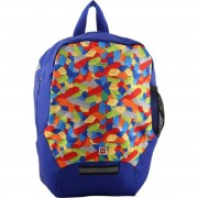 LEGO® bags LEGO Bricks batoh do školky