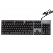Клавиатура Logitech G413 Black USB 920-008309
