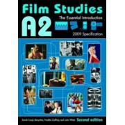 A2 Film Studies, Paperback