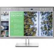 HP EliteDisplay E243 LED-monitor 60.5 cm (23.8 inch) Energielabel A+ (A++ - E) 1920 x 1080 pix Full HD 5 ms DisplayPort, HDMI, VGA, USB 3.0 IPS LED