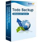 EaseUS Todo Backup Advanced Server 13.0 version complète Télécharger.