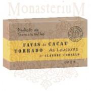 Claudio Corallo Fave di Cacao tostate non sbucciate