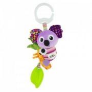 Бебешка занимателна играчка коалата Уола Уола, Lamaze, 874402