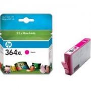HP 364XL (CB324EE) Magenta Ink Cartridge