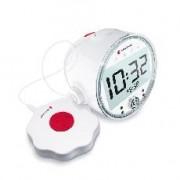BE1580 - Sveglia digitale con ricevitore a radio frequenza incorporato